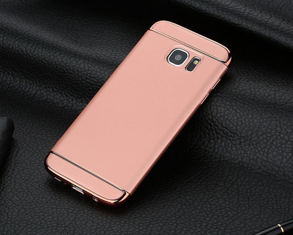 Luxury Space Case for Samsung