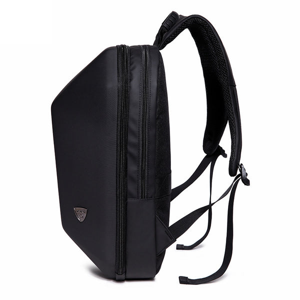 Cut-resistant backpack - High-tech design, safety and style!