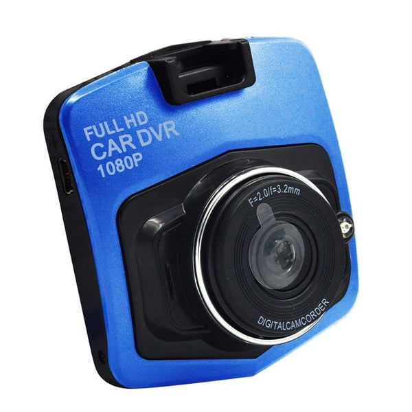 Micro Dash Camera With Night Vision