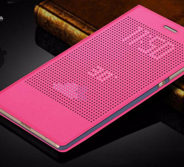l'ultimo 83833 2790c Smart DOT Case for Huawei Honor Note 8