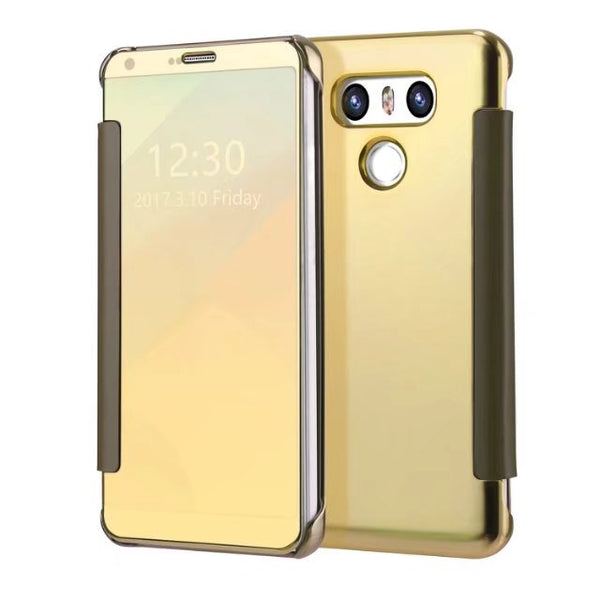 finest selection dc5c7 73c33 360° Luxury Mirror Case for LG G5 – G6