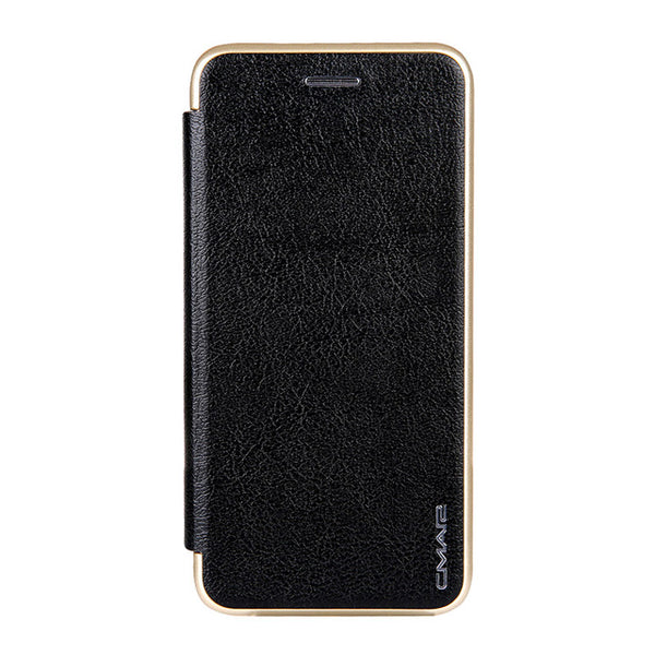 360° Full Body Case with Golden Inserts for iPhone X