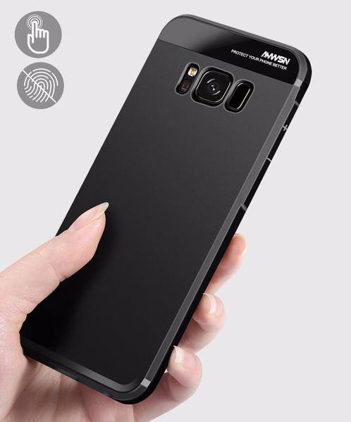 official photos 1a967 0e645 Premium Magnetic Case for Samsung S8/S8 Plus