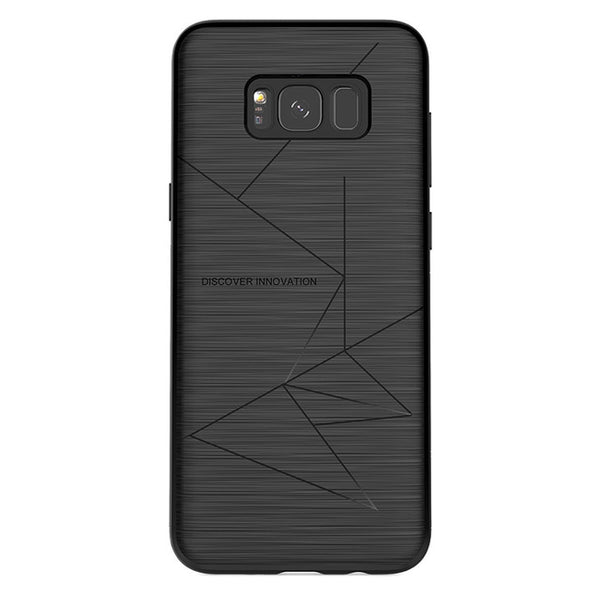 the latest d0cd6 3ecb9 Ultra Thin Matte Magnetic Case for Samsung S8/S8+