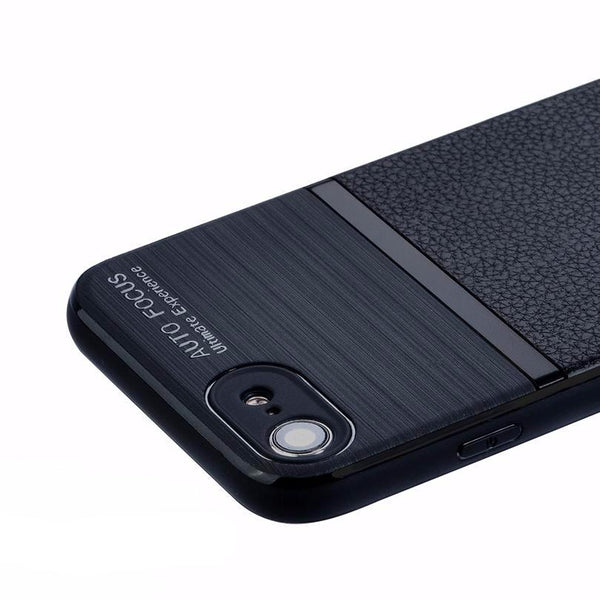 Auto Focus Dual Case for iPhone