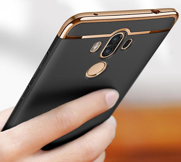 newest db6ed 06e58 Luxury Space Case for Huawei Mate 10/ 10 Pro