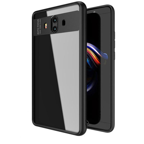 sito affidabile 131ec 969cb Auto Focus Crystal Case for Huawei Mate 10/Mate 10 Pro