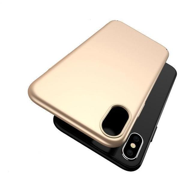Luxury Ultra Slim Case for iPhone