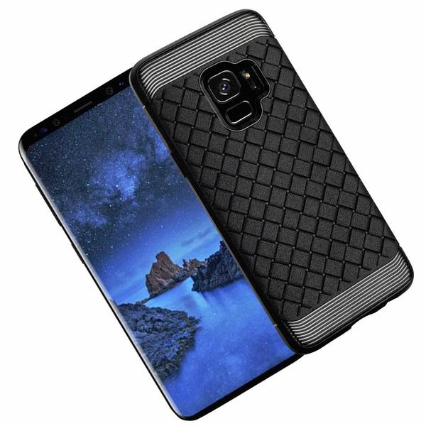 BUSINESS matte case for Samsung