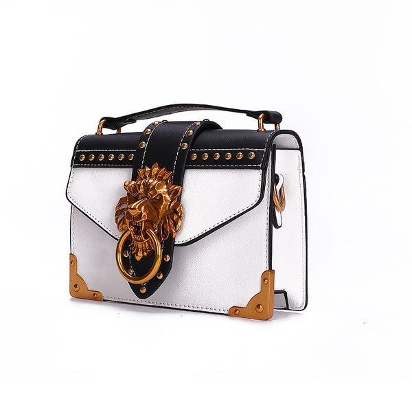 BAG1980® LIMITED EDITION - LION bag for women