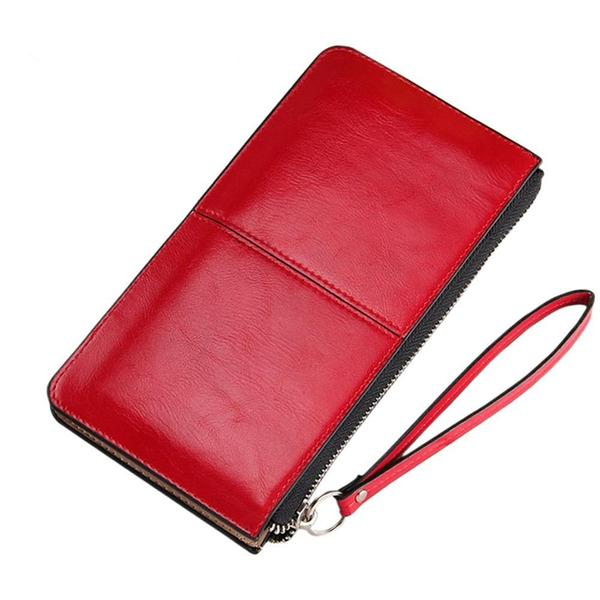 CowHerd Wallet® - luxury women's wallet