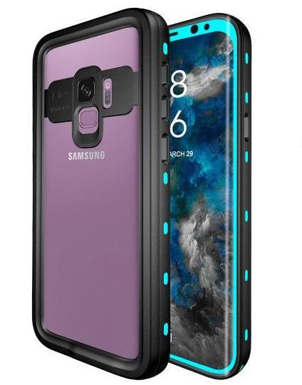 WATERPROOF case for Samsung S9/S9 Plus