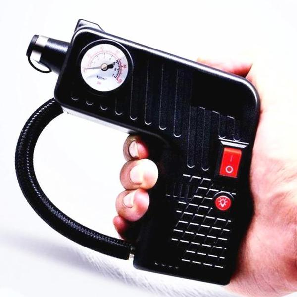 AIRGUNz  - multifunctional USB pump