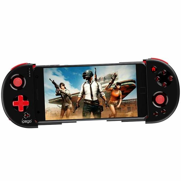 Bluetooth Gamepad - perfect to play with your Samsung!