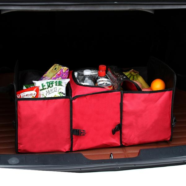 Cargo® - car organizer for food storage