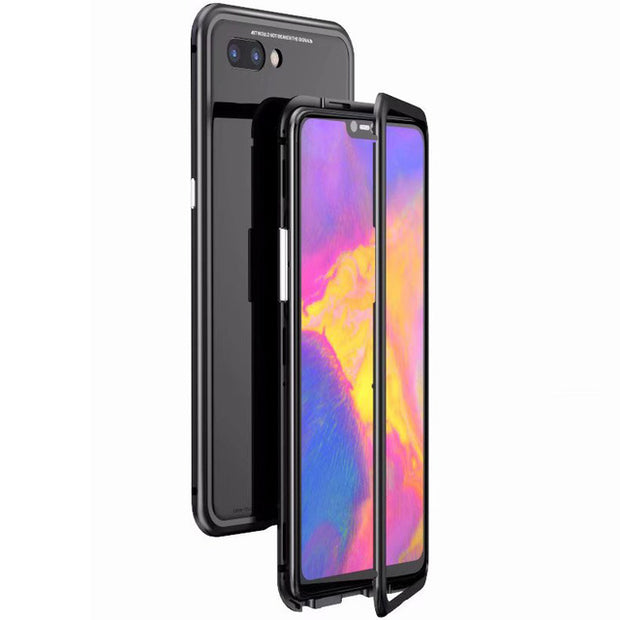 Kalamita™️ - magnetic absorption case for OPPO R15 / R15 PRO