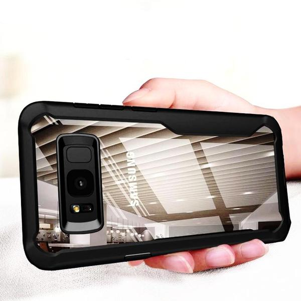 Luxury HARD Defender case for Samsung