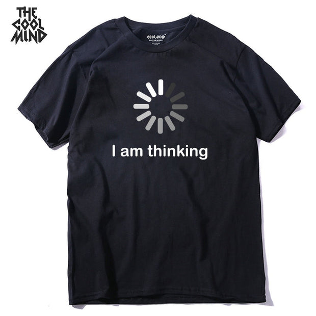 COOLMIND® T-shirt I'm thinking