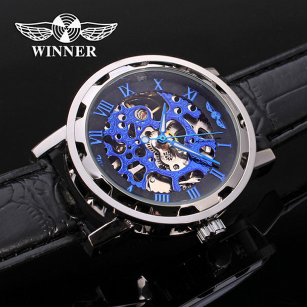 WINNER® - high quality mechanical wrist watch