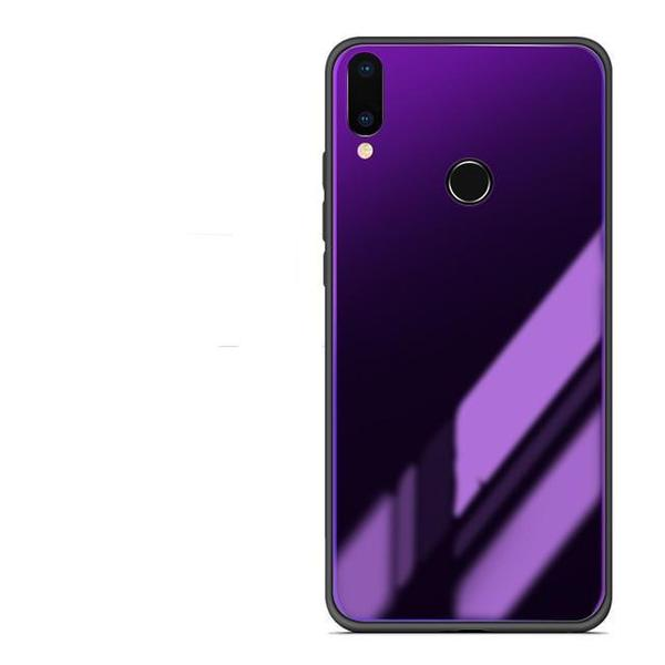 FRUIT tempered glass case for Huawei
