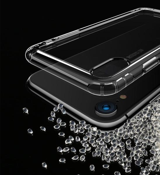AirBagHD crystal glacial effect case for iPhone