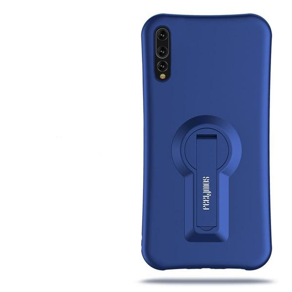2018 Magnetic support case for Huawei