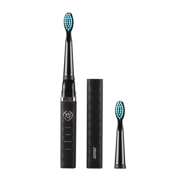 SEAGO TEETH® - Professional wireless toothbrush