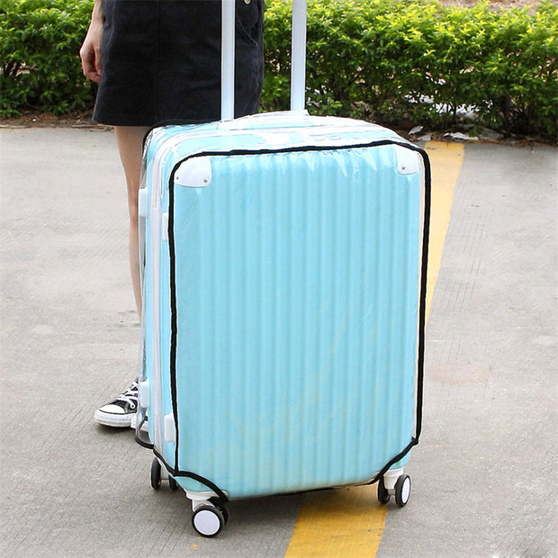 Lug® - waterproof cover for luggage