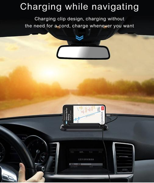 NanoTechGlue phone support for Cars