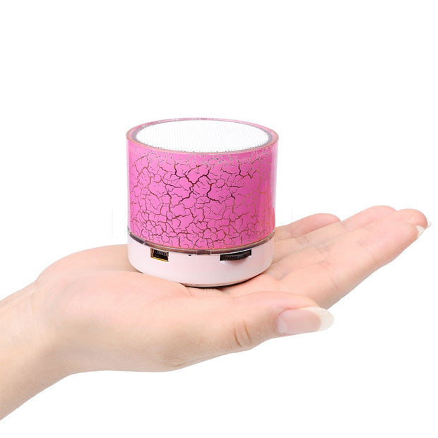 MINI SOUND -Bluetooth speaker with microphone