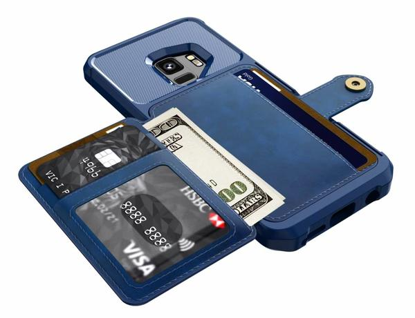 F-CARD card holder case for Samsung