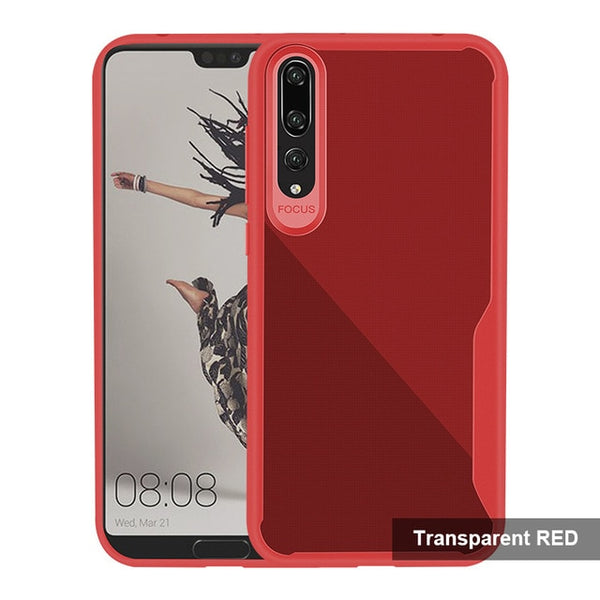 Cover HD -Anti shock ABS case for Huawei