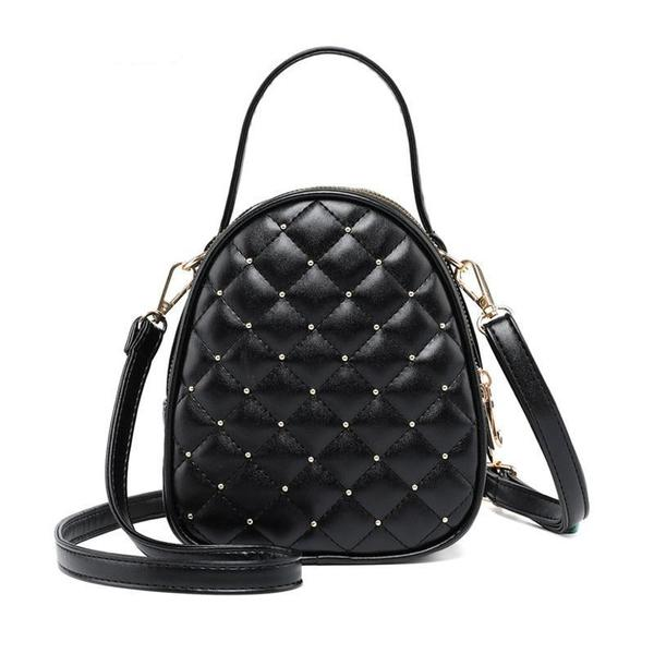 Repr CLA® - Fashion studded backpack