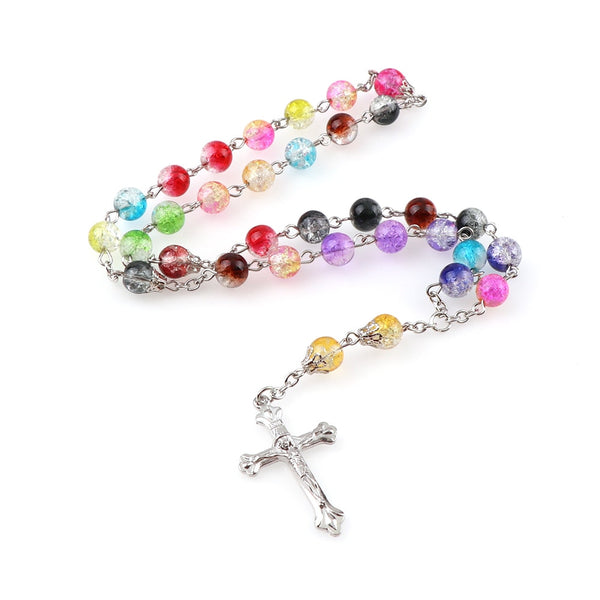 Aogue®- colorful rosary