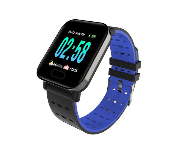 Smartwatch A6 iPhone