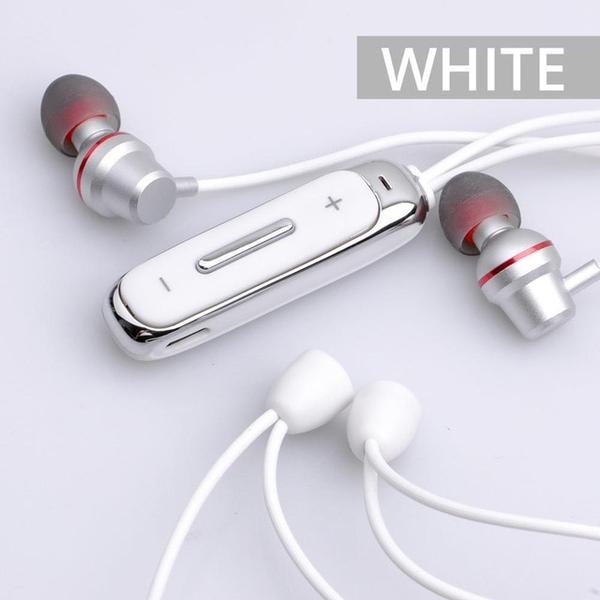 Bluetooth sport earphones 2019