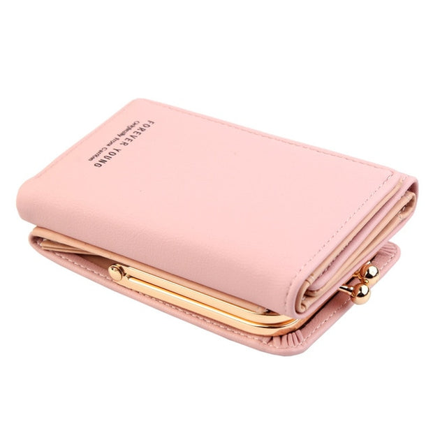 CarrKen Forever Young® - luxury women's wallet