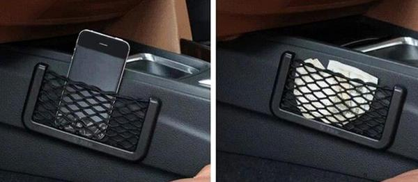 Herorider Box® - Smartphone holder for cars