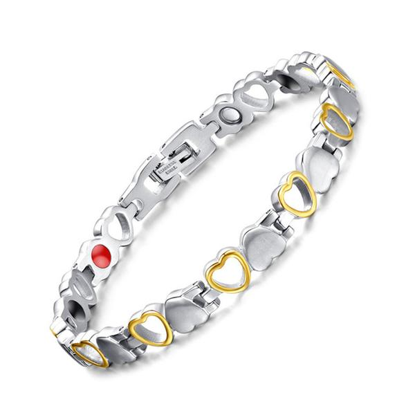 WelMag Bio Heart®  - Energetic therapeutic bracelet