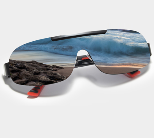 KINGSEVEN HD® - polarized sunglasses