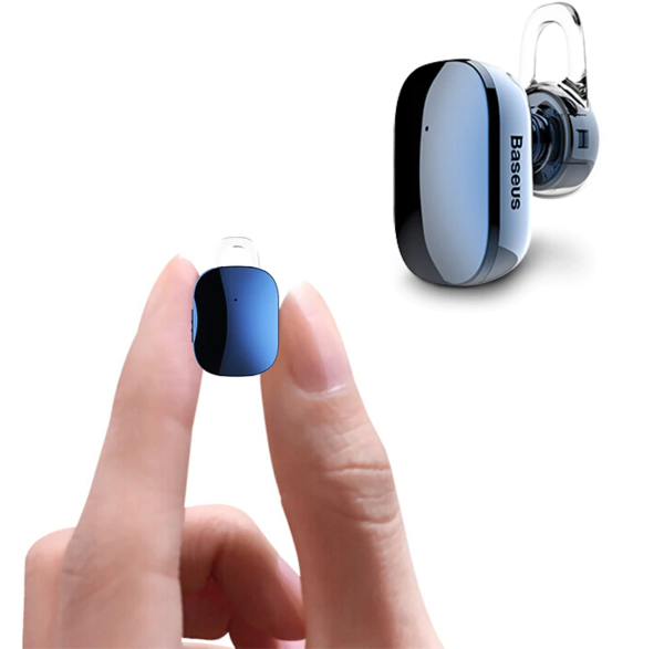 Mini wireless Bluetooth ear-bud