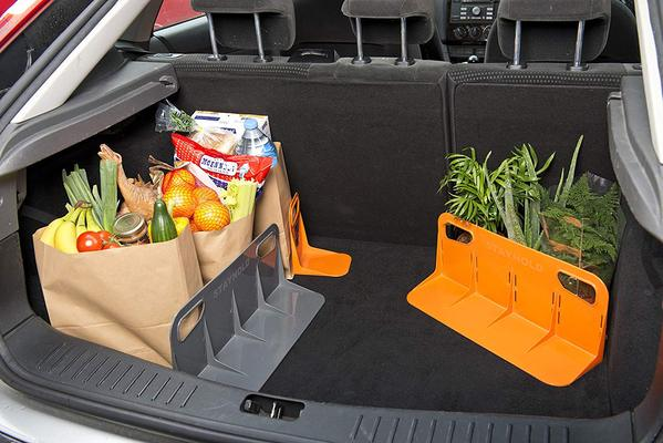 Stay Holder® - support all goods in your car!