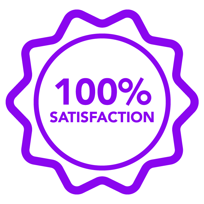 100-percent-satisfaction-guarantee-icon
