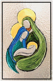 Note Cards - Holy Family Blank-Singles