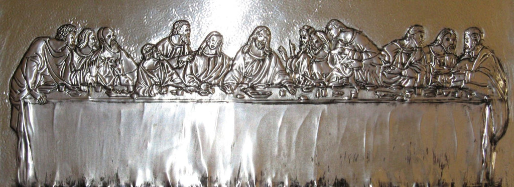 SOLD The Last Supper