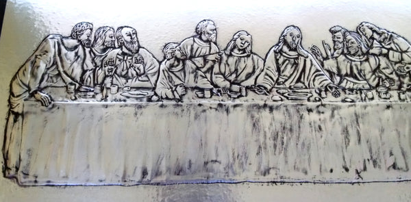 Last Supper #2