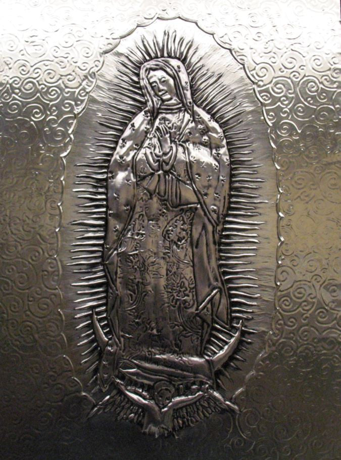 SOLD Our Lady of Guadalupe