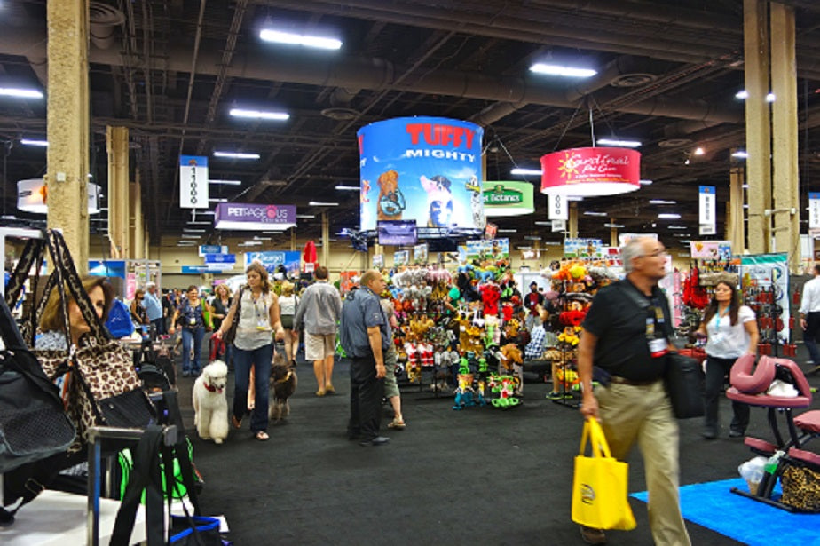 Last Chance - Come See Us at Super Zoo Trade Show!