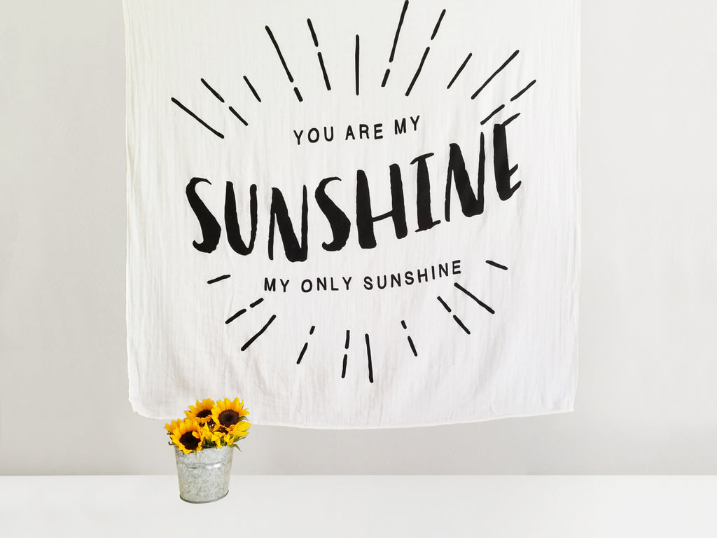 You Are My Sunshine Bundle
