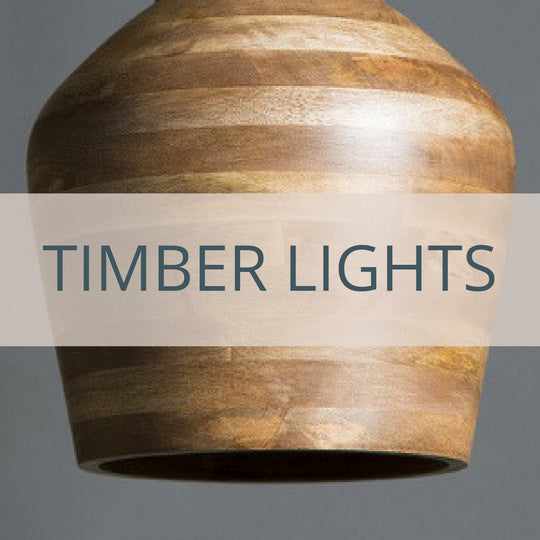 Timber Lights